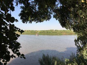 Sudan Natur Nil